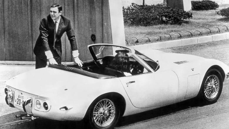 """بالصور... أروع سيارات العميل """"بوند 007"""" على مدى السنين"""