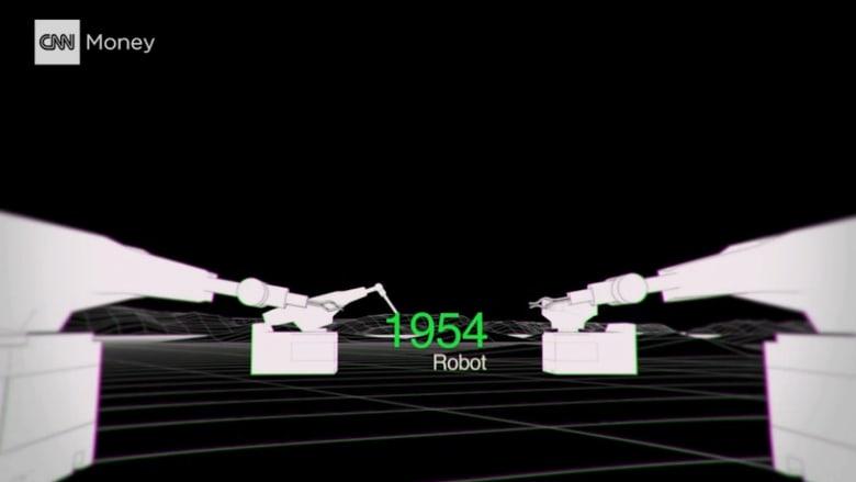 مخترع يحذر من سرعة تطور الآلات: إذا تجاوزت الآلة ذكاء البشر فسنفقد السيطرة على كوكبنا