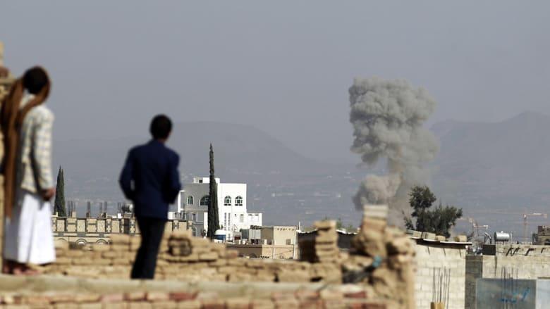 """اليمن.. 5 غارات تستهدف مستشفى لـ""""أطباء بلا حدود"""" بصعدة والسعودية تنفي مسؤولية التحالف"""