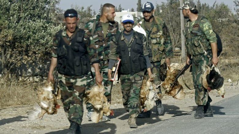"""الجيش السوري يمد نشاطه الاستخباراتي إلى اليمن.. ويتهم طائرات تركية وخليجية بنقل """"قوات داعش"""" إلى اليمن"""