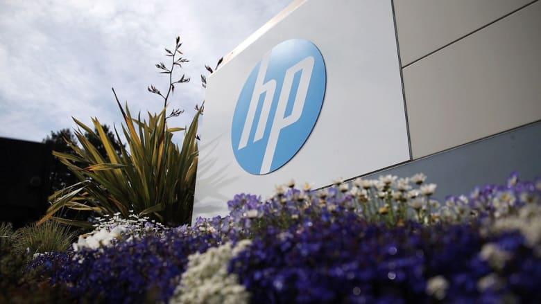 بعد 75 عاما.. عملاق التقنية HP تنقسم إلى شركتين