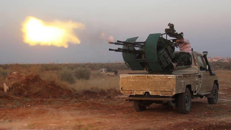 """الجزائر وروسيا تعلنان تبني موقفًا موحدًا بخصوص الحرب في سوريا و""""مواجهة الإرهاب"""""""