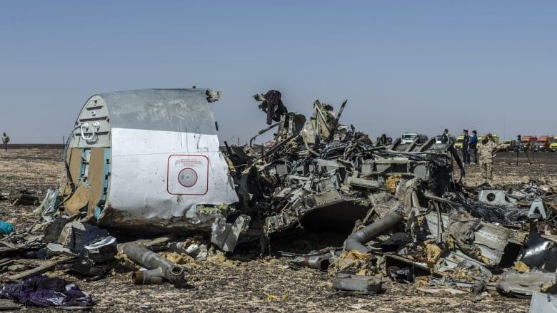 """رأي: 73 """"إرهابي محتمل"""" يعملون في مطارات أمريكية كبرى.. وما حدث للطائرة الروسية """"أمر وارد"""" وقوعه بأمريكا"""