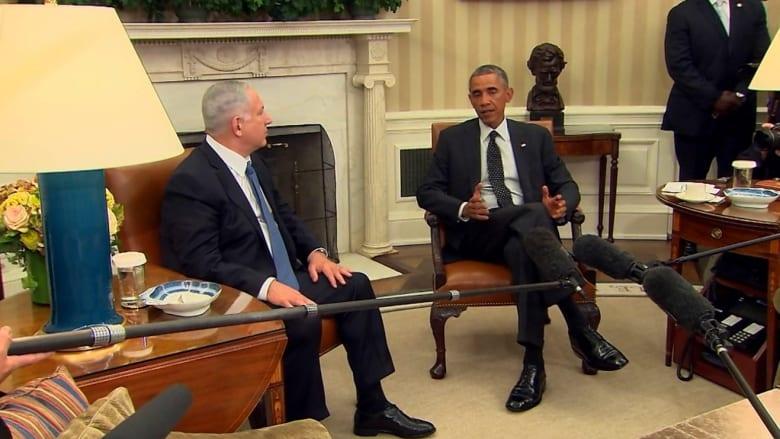بالفيديو.. ما مدى سوء علاقة إسرائيل بأمريكا بعد التوترات الأخيرة؟
