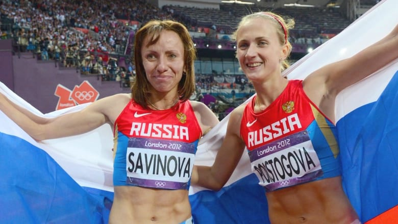 بالفيديو: فضيحة منشطات الرياضيين الروس تتصاعد واتهام مباشر لبوتين بالتواطؤ