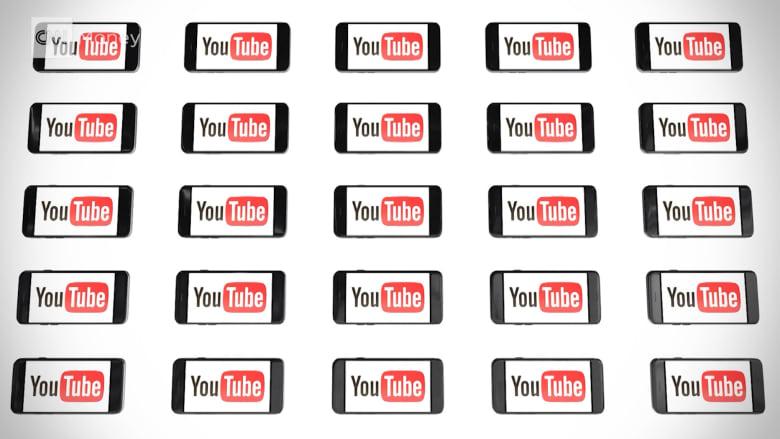 أنظار يوتيوب تتجه إلى الهواتف النقالة.. منجم الذهب الجديد