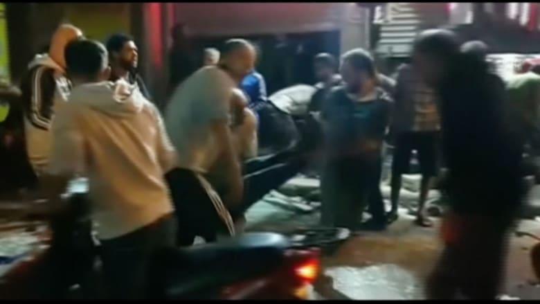 لبنان: أكثر من 200 قتيل ومصاب إثر انفجارين انتحاريين في معقل حزب الله في بيروت