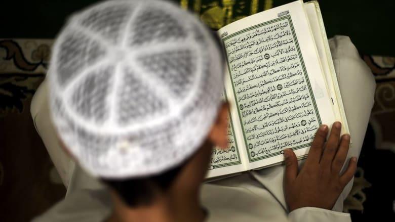 جزائري يتوّج بالمركز الأول في مسابقة الملك عبد العزيز لحفظ القرآن وتفسيره