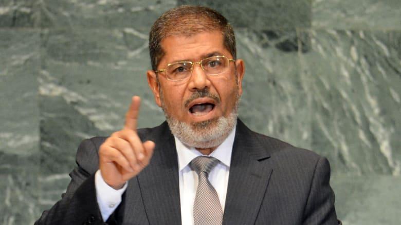 """من محاكم مصر.. تأجيل محاكمة مرسي بـ""""إهانة القضاء"""" والإعدام لـ7 بـ""""مجزرة رفح الثانية"""""""