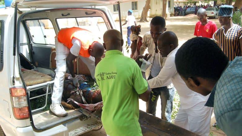 موجة تفجيرات جديدة تضرب نيجيريا وتخلف أكثر من 46 قتيلاً و120 جريحاً
