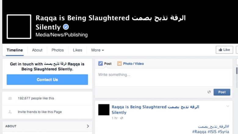 """بالفيديو.. حملة لفضح إيديولوجية """"داعش"""" من داخل معقله في سوريا"""