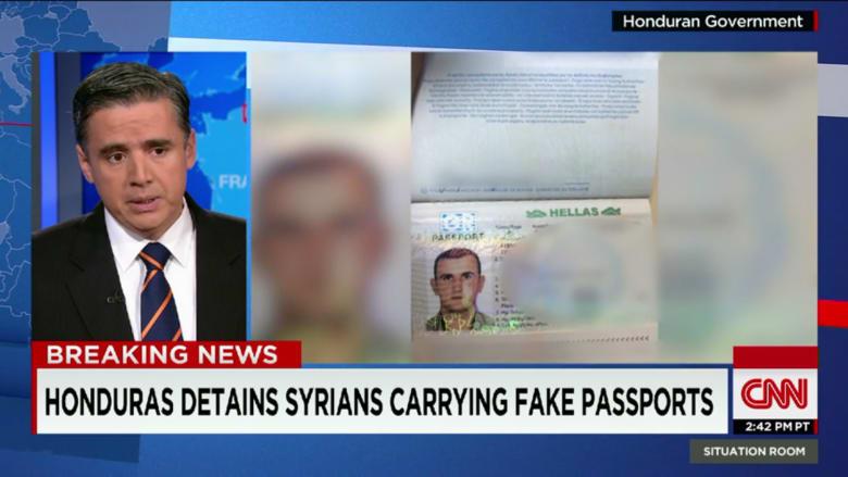 هندوراس تبرأ 5 لاجئين سوريين من شبهة الإرهاب.. ونقل أسرتين من الحدود الأمريكية إلى تكساس