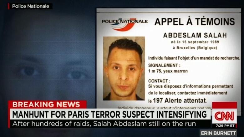 شاهد: من هو صلاح عبد السلام ولماذا يترأس قائمة المطلوبين للعدالة في فرنسا؟