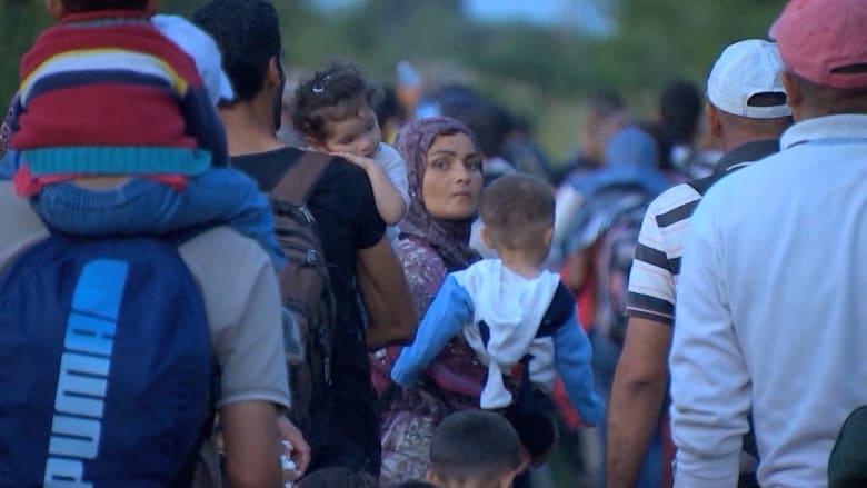 ضجة كبيرة على تقييد دخول اللاجئين السوريين والعراقيين لأمريكا.. لكن هناك ما هو أخطر
