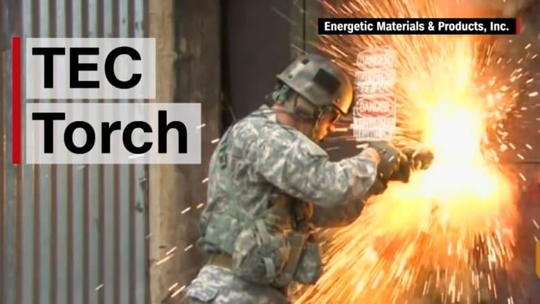 """هل سيتحول سيف الليزر من """"حرب النجوم"""" إلى سلاح حقيقي يستخدمه الجيش الأمريكي؟"""