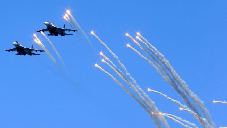 بالفيديو.. تعرف على الأسلحة الروسية المستخدمة في سوريا.. ما هي أبرز مواصفاتها وقدراتها؟