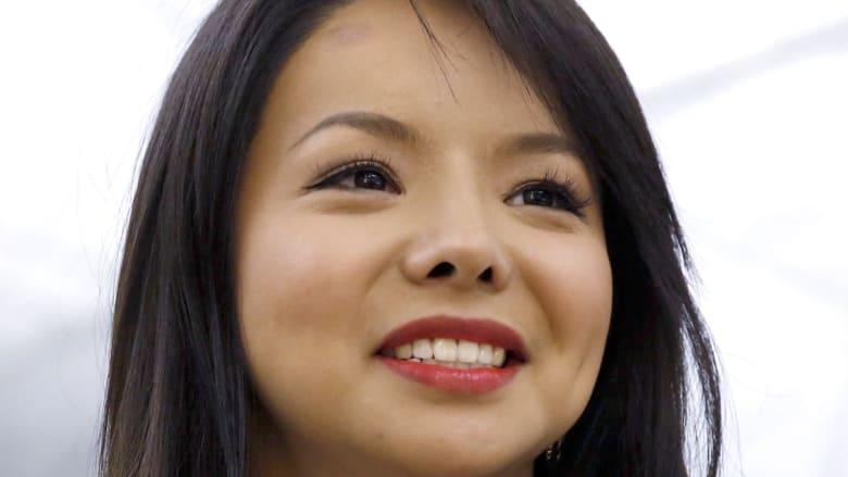 بالفيديو.. هل تخاف الصين من ملكة جمال كندا؟