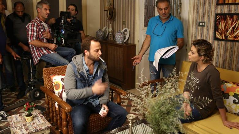 """موعد جديد مع الحب في """"أهل الغرام"""": بعيداً عن """"الصور المرعبة"""" التي تغزو شاشاتنا العربية"""
