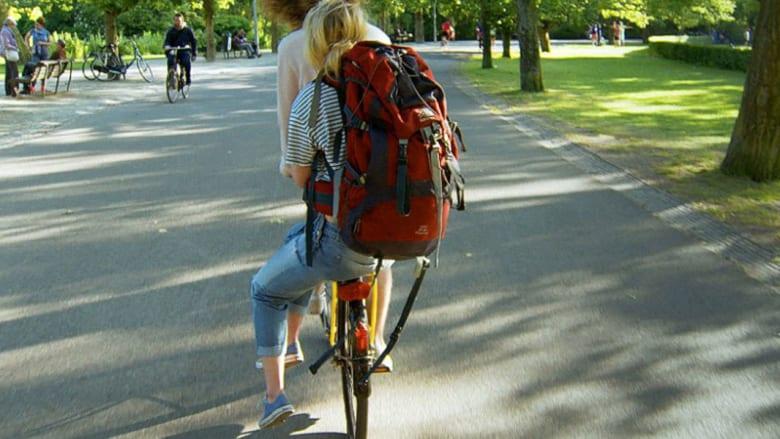 هل تنوي زيارة أمستردام قريباً؟ هكذا سيرحب بك سكانها