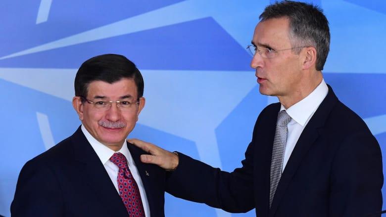 أوغلو: نريد علاقات جيدة مع روسيا ومستعدون لمحادثات على جميع المستويات.. والكرملين: بوتين لا ينوي لقاء أردوغان في باريس