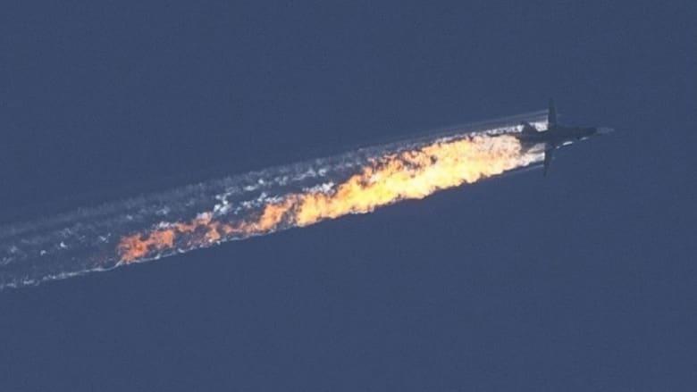 """موسكو تعلن استلام جثمان """"بطل روسيا"""" بعد مقتله بحادثة إسقاط أنقرة طائرته"""