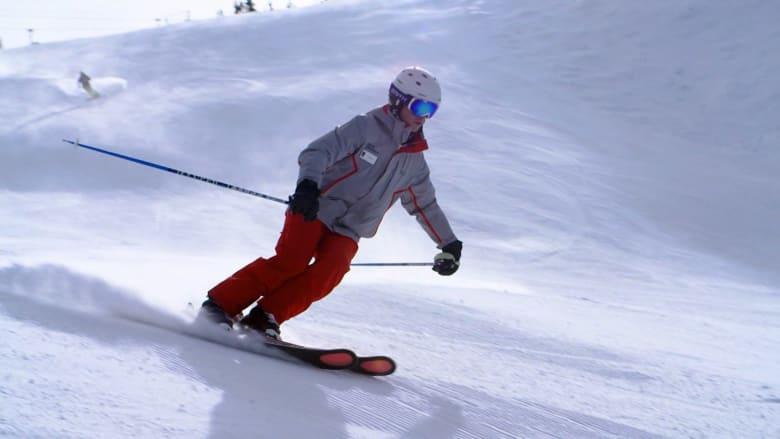 تعرف إلى أسبن.. مقصد المشاهير للتزلج