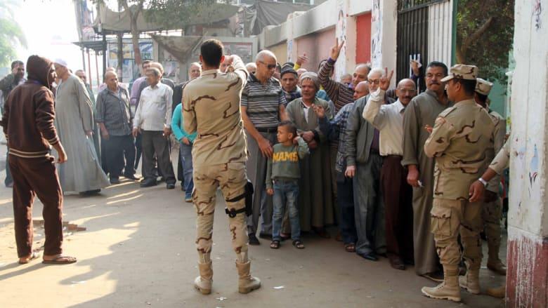 """مصر.. انطلاق جولة الإعادة للمرحلة الثانية من انتخابات """"نواب 2015"""" بـ13 محافظة وسط تشديد أمني"""