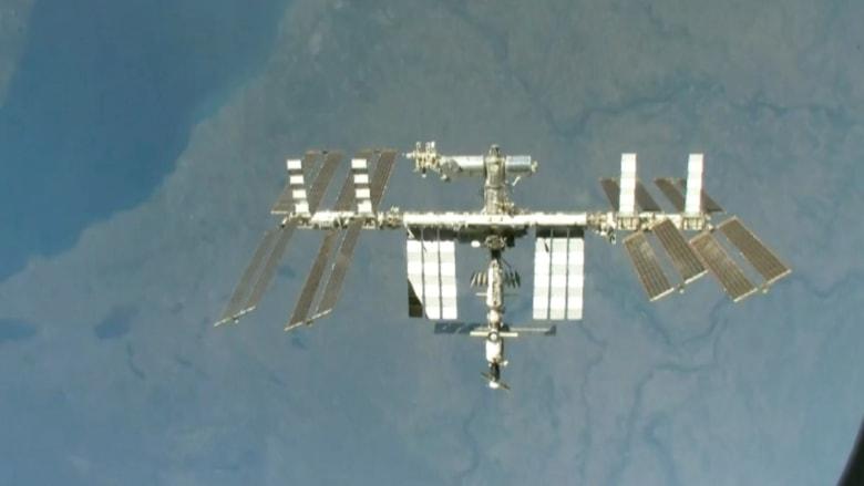 بالفيديو.. هذه كانت رسالة رواد الفضاء الى العالم بسبب تغير المناخ