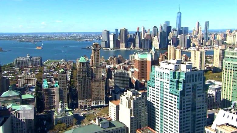 بالفيديو.. بروكلين تحقق رقما قياسيا في نمو سوق العقار.. تعرف على السبب