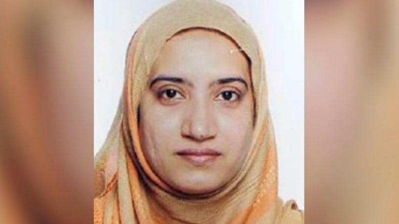 تاشفين مالك المبايعة لداعش.. هل قلبت الأدوار وجندت زوجها لتنفيذ هجوم كاليفورنيا؟
