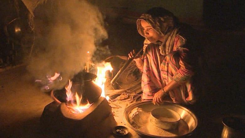 هذه البلدة في الهند لم يسبق لها الحصول على الكهرباء أبداً