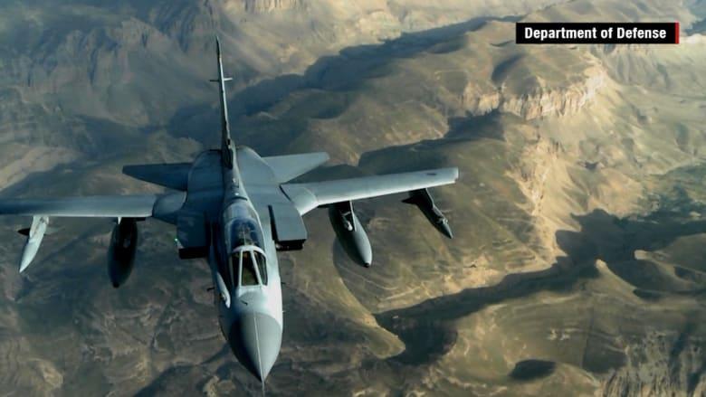 """تعرف على مقاتلة """"تورنيدو"""" التي تستخدمها القوات الجوية الملكية البريطانية في قصف داعش"""