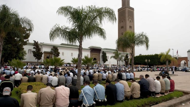 شحّ الأمطار يدفع المغرب إلى الإعلان عن إقامة صلاة الاستسقاء