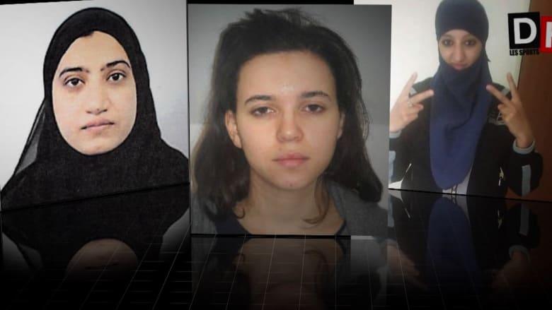 بالفيديو: دور النساء يتطور في عمليات داعش.. واليأس يدفع التنظيم إلى تغيير قواعده