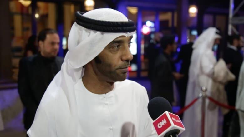 المخرج الإماراتي سعيد المري: القاعدة السينمائية موجودة ولكن الدعم ضروري