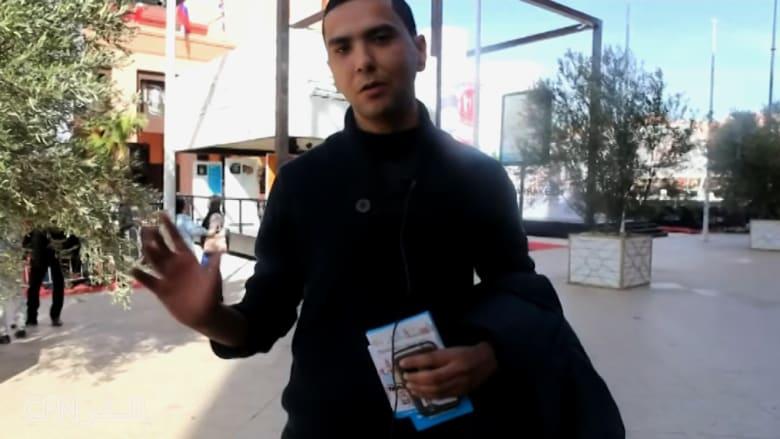 جمهور مهرجان مراكش: المراقبة الأمنية مشددة وفي ذلك مصلحة الزوار والبلد