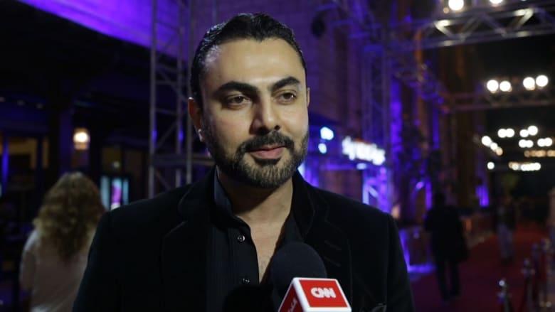 محمد كريم يتحدث عن جديده لموقعنا ويضيف: نحتاج لفيلم يظهرنا بالطريقة الصحيحة خصوصا بظل ظروف العرب السياسية