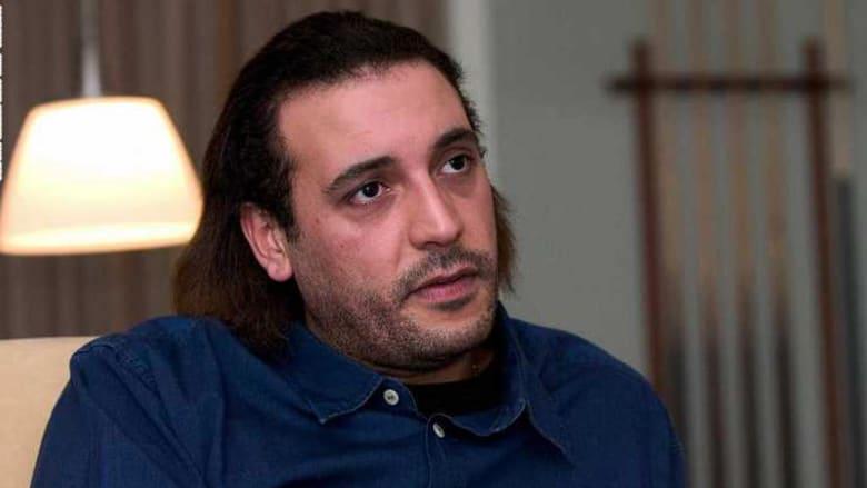 """لبنان.. توقيف هنيبعل القذافي بتهمة """"كتم معلومات"""" بقضية """"اختفاء موسى الصدر"""" في ليبيا"""