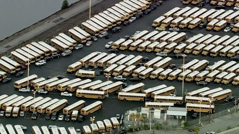 الشرطة الأمريكية: تعليق دوام المدارس بكل لوس أنجلوس بعد تهديدات