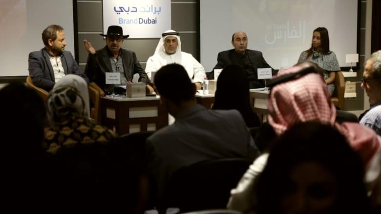 """""""الفارس"""" مسرحية بتوقيع غدي ومروان الرحباني.. قريبا في دبي"""