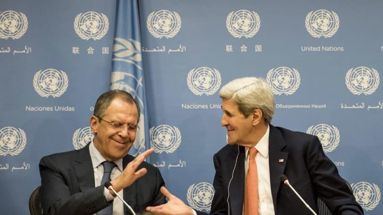 مجلس الأمن يوافق على خطة سلام لسوريا.. وكيري: تهدف للوصول إلى وقف لإطلاق النار