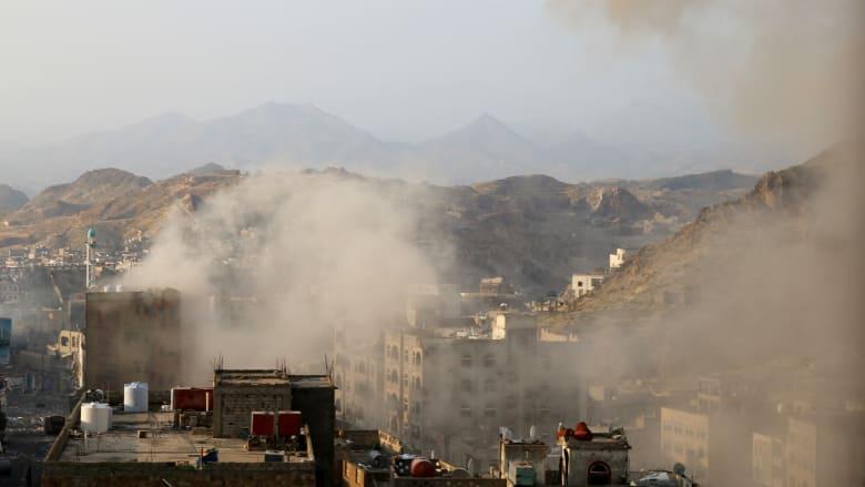 اليمن.. معارك عنيفة في حجة توقع 100 قتيل بـ3 أيام