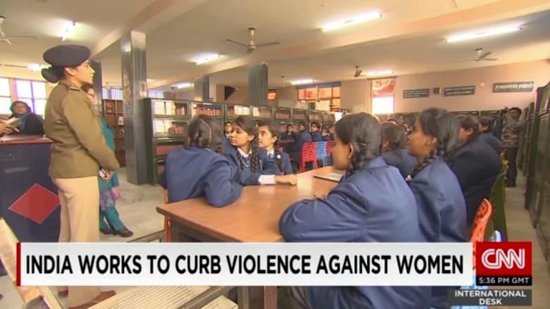 بالفيديو: النساء أصبحن أكثر جرأة.. كيف تواجه الهند الاغتصاب ؟