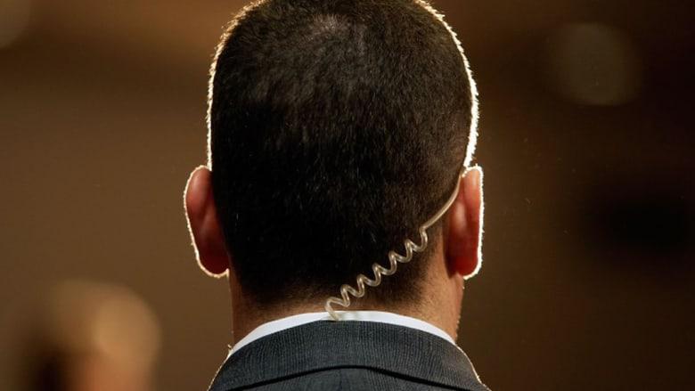 الخبر على CNN أولا: سرقة بطاقة تعريف وسلاح عنصر بالحرس الرئاسي الأمريكي بواشنطن