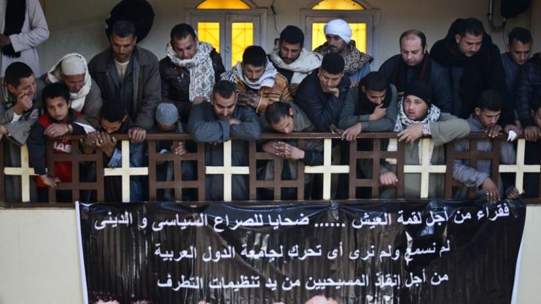 داخلية مصر تتأهب لتأمين 2626 كنيسة وتحذر: أي محاولة لإفساد احتفالات عيد الميلاد ستُقابل بكل حسم