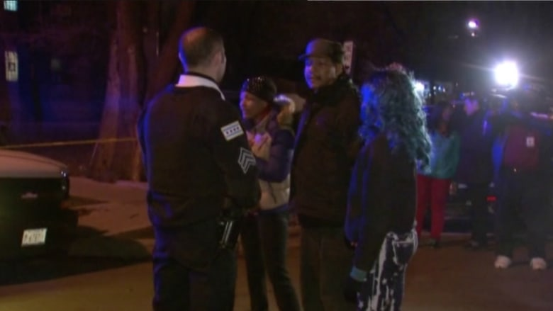 بالفيديو: مقتل 2 برصاص الشرطة يجدد الغضب في شيكاغو
