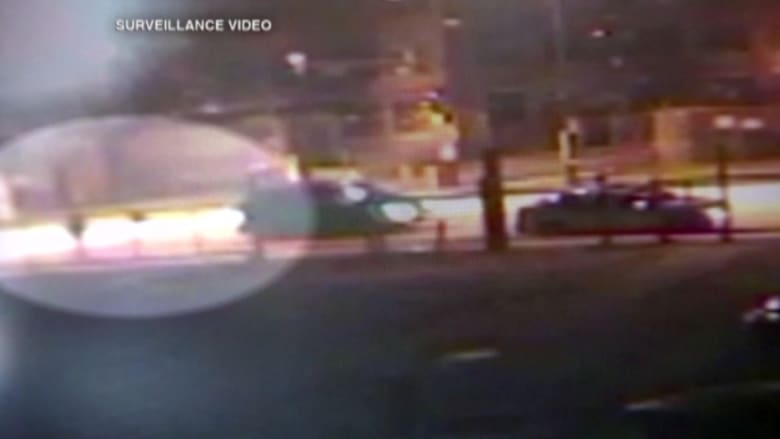 بالفيديو: طفل يولد بعد وفاة أمه بحادث سيارة