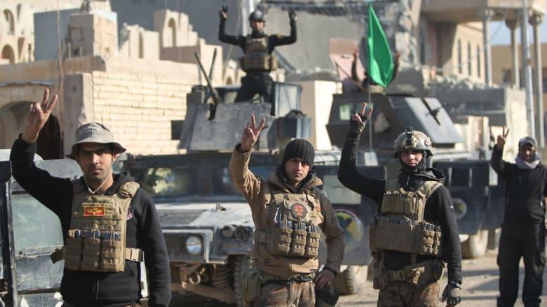 """محللة الشؤون الدولية بـCNN تجيب على """"هل يمكن الوثوق بما يقوله الجيش العراقي عن تحرير المدن؟"""""""