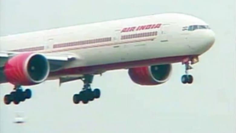 بالفيديو: فأر يجبر طائرة هندية متجهة الى لندن على الهبوط بشكل طارىء