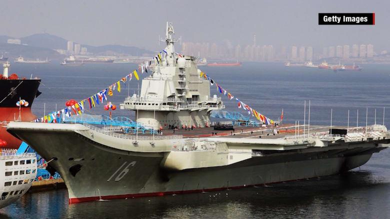 الصين تعلن عن بناء حاملة طائرات مقاتلة.. فما الذي يميزها؟
